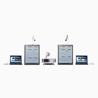 SD6000微波与卫星通信系统