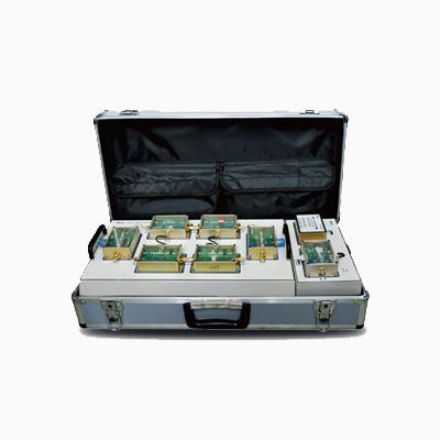 SD3300移动通信设射频分布实训系统