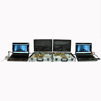 SD3240微波收发实训系统