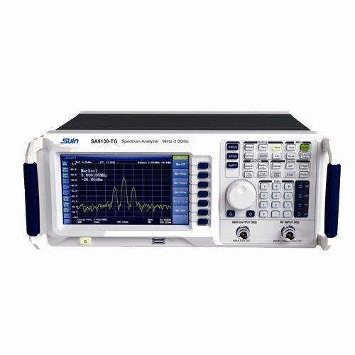 SA9100系列频谱分析仪