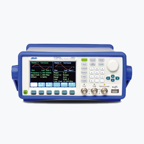 TFG6900A系列任意波形发生器