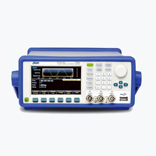 TFG3900A系列函数/任意波形发生器