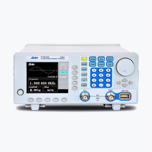 TFG6000系列合成信号发生器