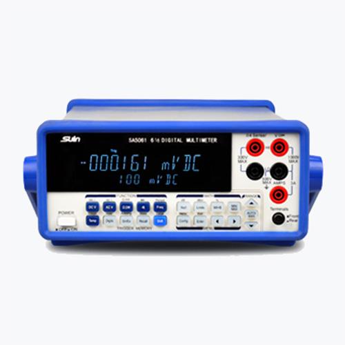 SA5061数字多用表