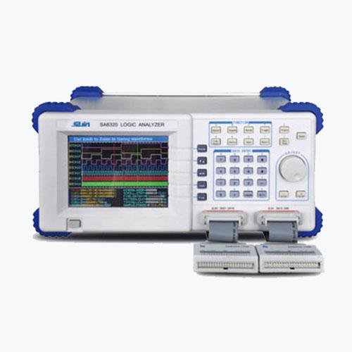 SA8320逻辑分析仪
