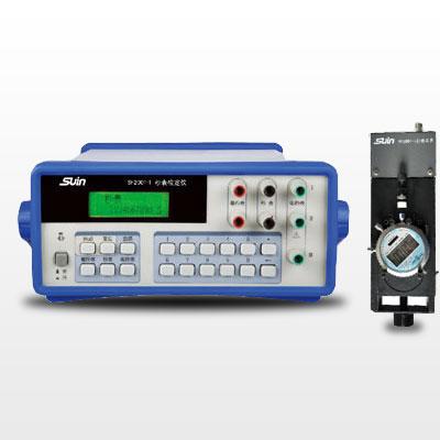 SF2002秒表检定仪