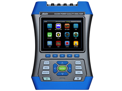 SA2200电能质量分析仪