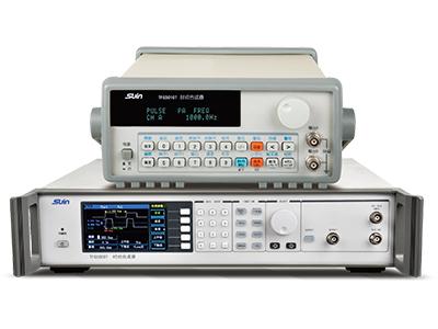 TFG5010T/5020T时间合成器