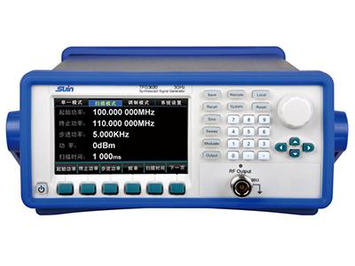 TFG3630合成信号发生器