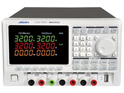 SK系列程控直流稳定电源