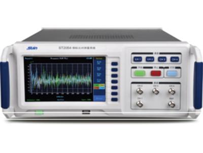 ST2050系列频标比对测量系统