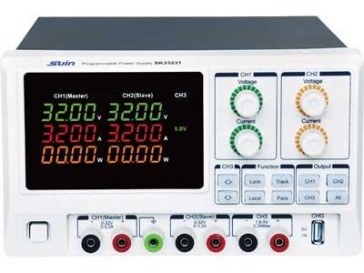 SK33231  SK33251直流稳定电源