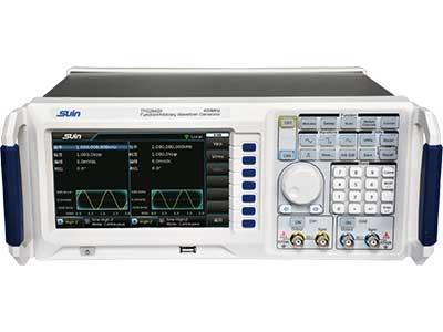 TFG2900A系列函数/任意波形发生器