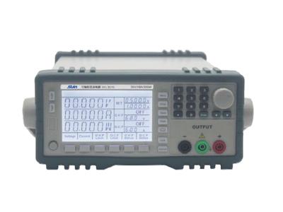 SEL 系列高精度中小功率可编程直流电源