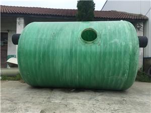 咸宁环保玻璃钢化粪池