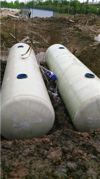 供应玻璃钢消防水池