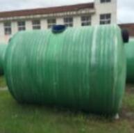 农村玻璃钢化粪池