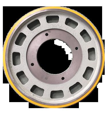 摩擦轮Φ440x36