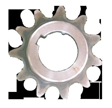 链轮/节距31.75x11