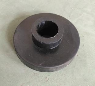 【图片】专用电梯部件批发厂家 轮辊、辊筒性能