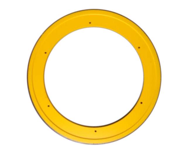 西子分体式摩擦轮Φ557x30