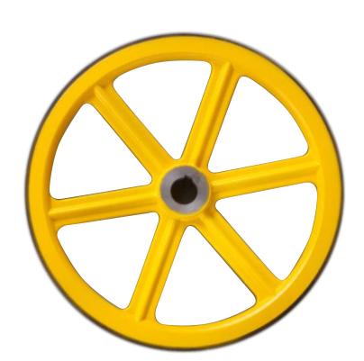 Φ587西子摩擦轮