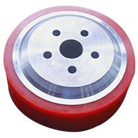 聚氨酯包胶滚轮