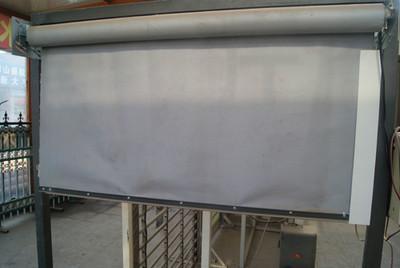 重庆活动式挡烟垂壁