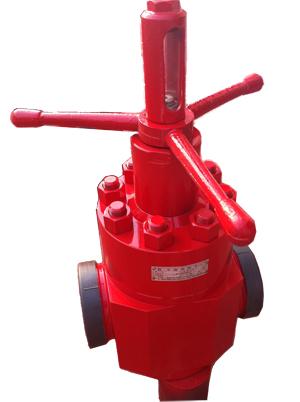 70-103高壓泥漿閥