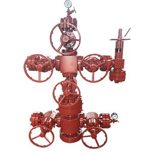 采油樹井口裝置