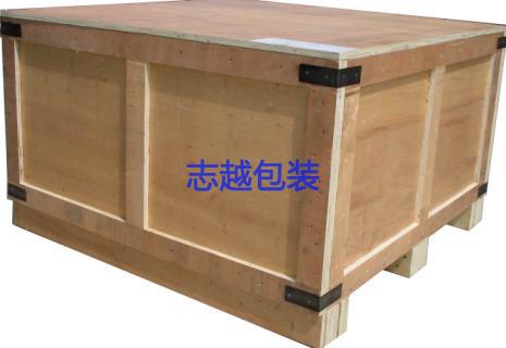 武汉木箱定制