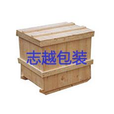 【精华】木包装箱熏蒸过程 太阳集团定做价格