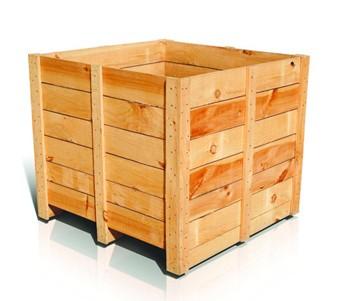 汉阳出口木箱