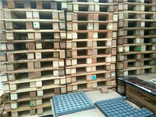 木托盘工厂