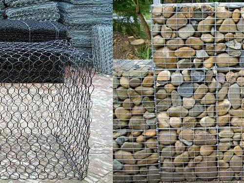贵阳石笼网