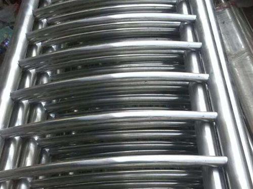 贵阳不锈钢复合管护栏