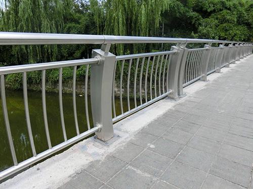 贵州桥梁栏杆
