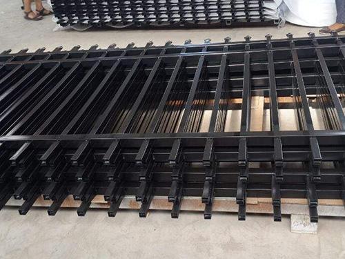 贵州锌钢栏杆批发