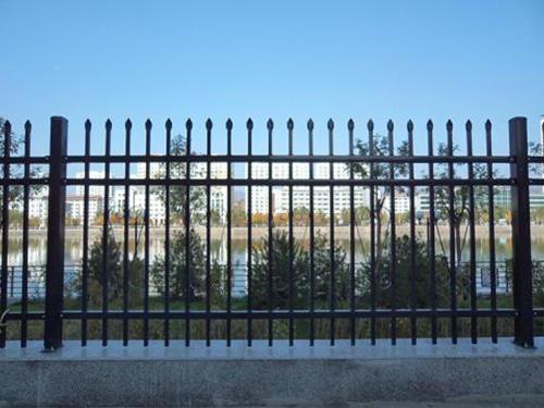 贵州围墙栏杆