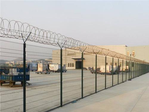 贵阳机场护栏