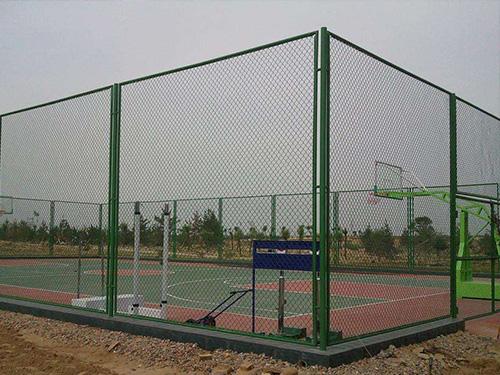 贵阳球场护栏网