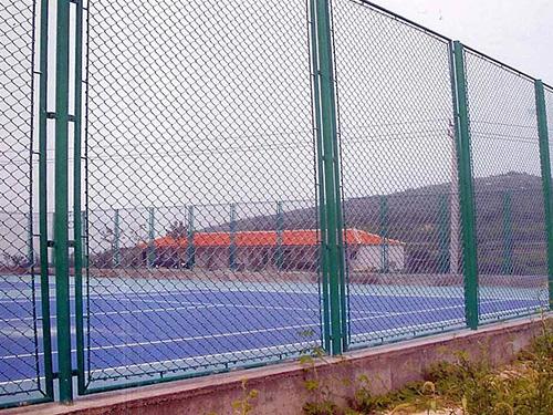贵州球场护栏网