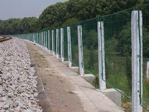 贵阳铁路护栏网