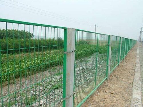 贵州铁路护栏网
