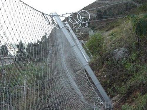 贵州被动防护网