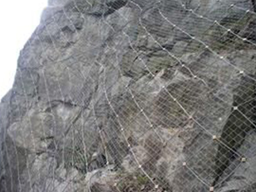 贵州边坡护栏网