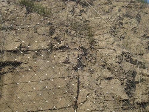 贵州边坡防护网