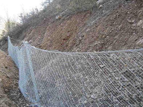贵州SNS边坡防护网