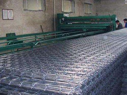 贵阳钢筋焊接网