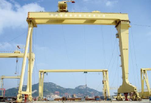 港口起重机械